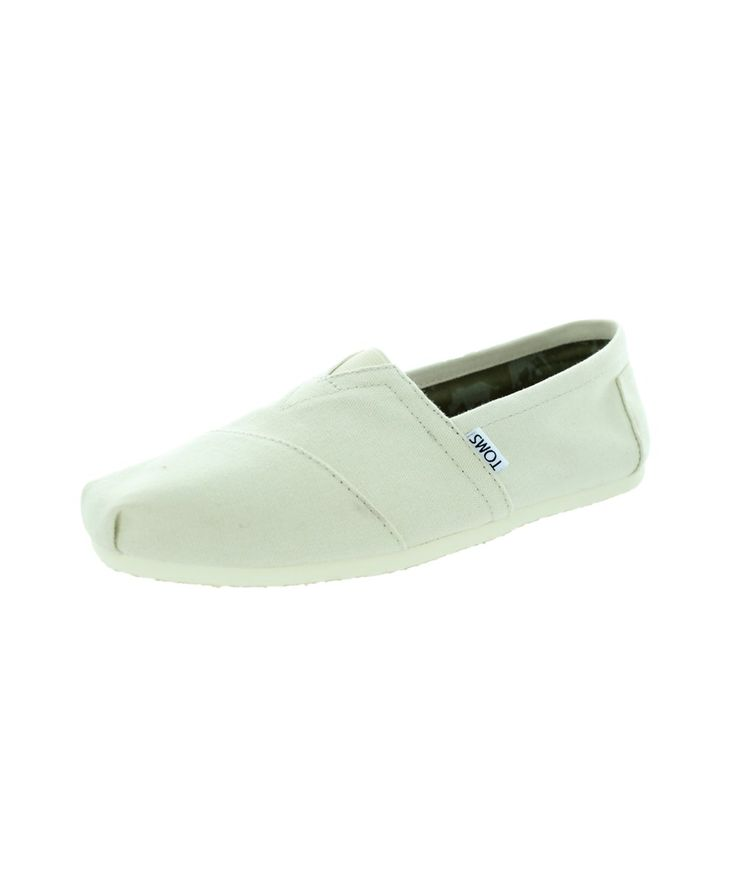TOMS Toms Men'S Classic Casual Shoe'. #toms #shoes #sneakers
