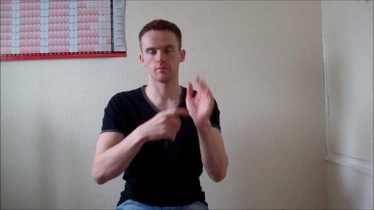 BSL Fingerspelling Practice Quiz - British cities - British Sign Language