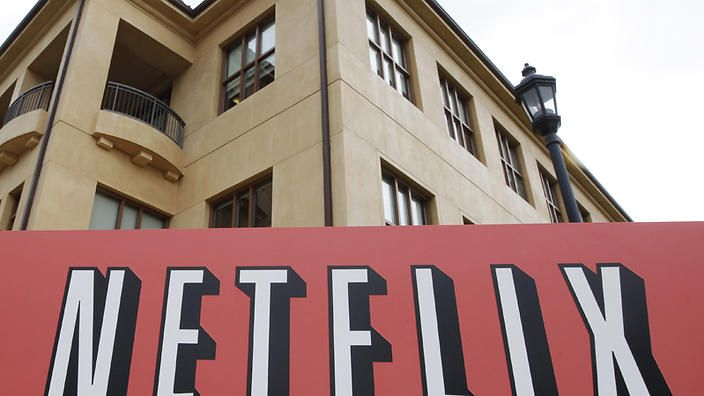 Netflix happy to pay GST | SBS News