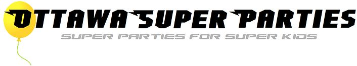 Ottawa Super Parties | Ottawa's Best Superhero Party Maybe a bit too early......?