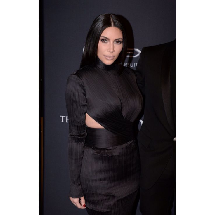 Kim Kardashian Supports Kanye West at BET Honors 2015 at Warner Theatre in Washington, DC  More on www.boassy.com
