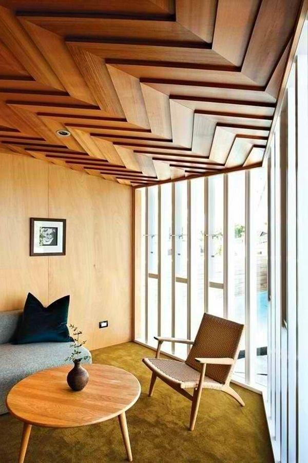 Creative Ceilings Ideas Cladding Design Ceiling Design Ceiling