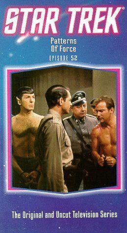 Star Trek - Patterns of Force