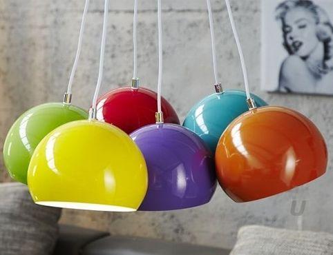 Hanglamp Carlotta XL - Hanglampen - Verlichting