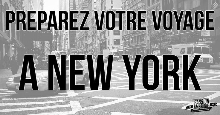 Tous les bons plans pour préparer votre séjour à New York : Réservation d'hôtel, réductions sur les attractions de la ville, conseils de visite, etc.