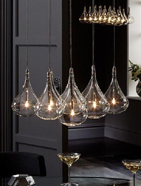 Beautiful Lighting by John Lewis!