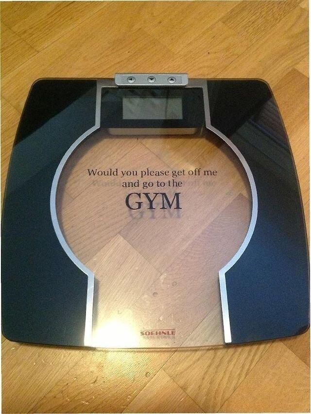 how to stay in good shape