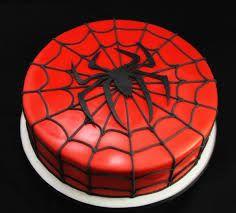 Pastel de Spiderman - Buscar con Google