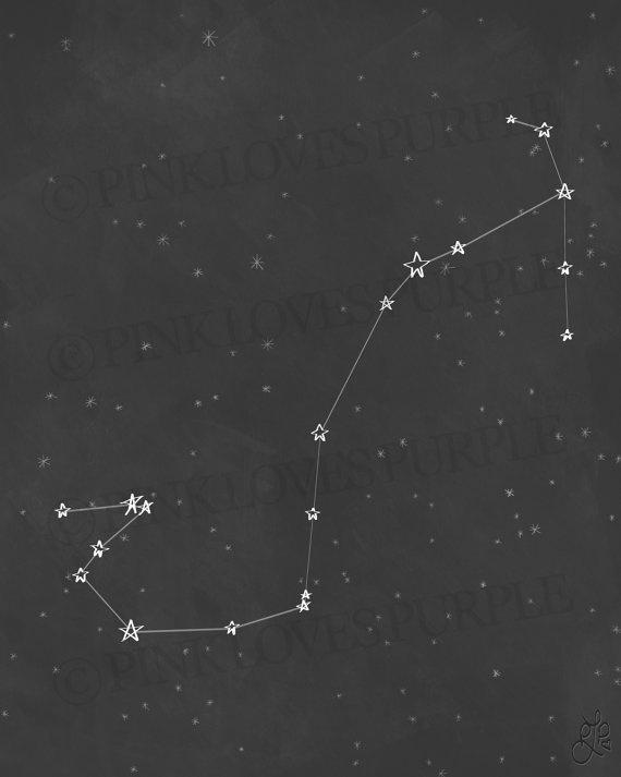 созвездие скорпион фото паблик