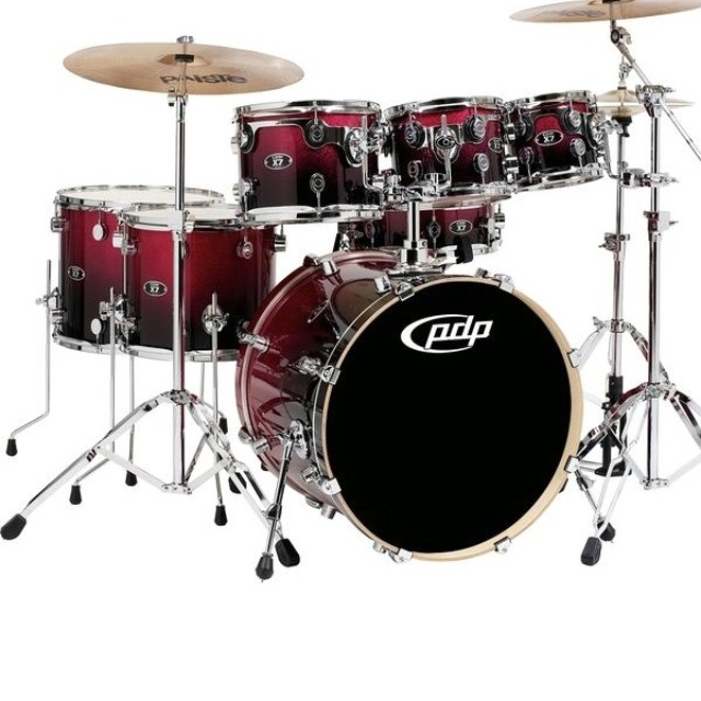 pdp x7 drum kit any good bucketlist drums for sale pacific drums drums. Black Bedroom Furniture Sets. Home Design Ideas