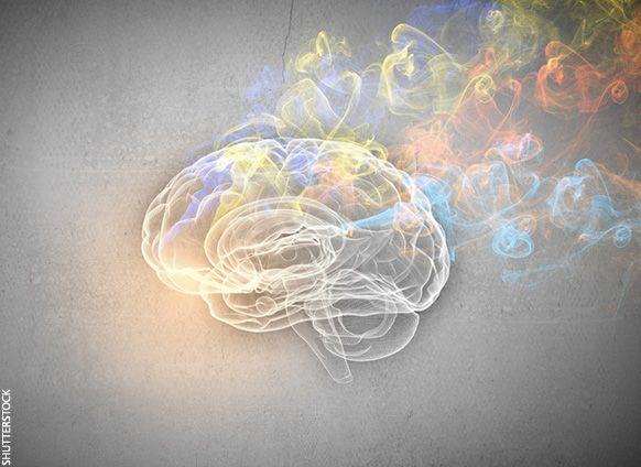 5 façons intelligentes d'augmenter votre QI (car il est non défini dans la pierre génétique)   LE SUCCÈS