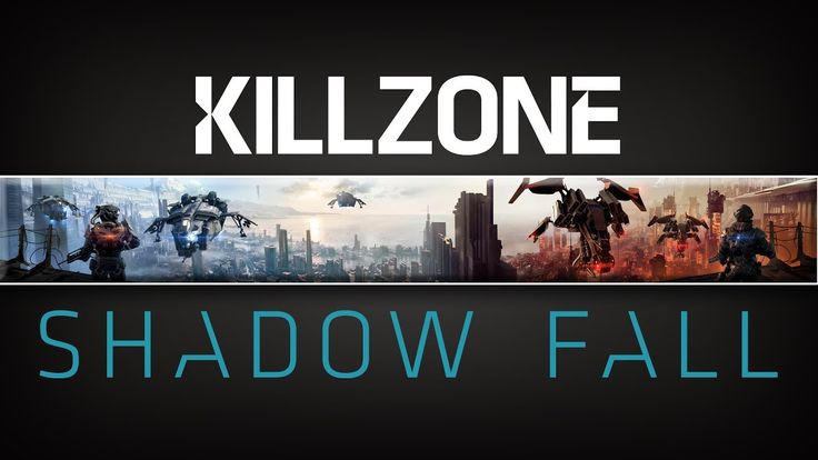 Killzone Shadow Fall - Story Mode Completed - Normal Save