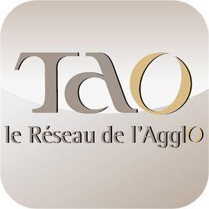 Tao Orléans - Réseau de transport - http://www.android-logiciels.fr/listing/tao-orleans-reseau-de-transport/