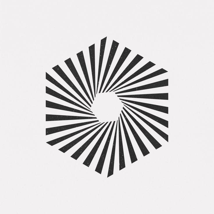 die besten 25 geometrische schablone ideen auf pinterest frischhaltefolie einfaches muster. Black Bedroom Furniture Sets. Home Design Ideas