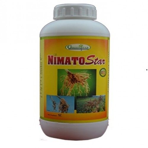 Nimato Star for Food Grain Plant Growth and optimum results by Green Star Biotechnics Private Limited