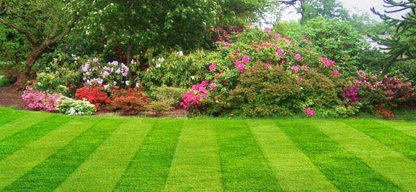 11 Outdoor Hideaways We Want To Escape To Lawn Care Lawn Maintenance Landscape Plans