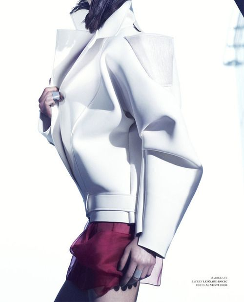 """Ice Blue Eyes & Snow White Skyes"" 
