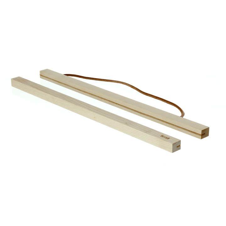 Ferm Living - Wooden Frames, Ahornholz