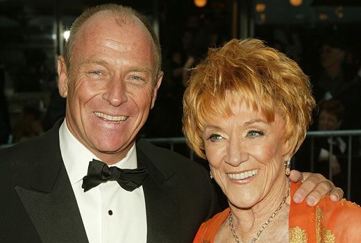 Actress Jeanne Cooper, 84, who has portrayed the indelible Katherine Chancellor on The Young and the Restless for nearly 40 years, was hospitalized on Friday (April 12) in critical condition.