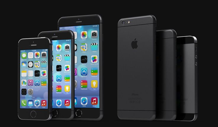 How Apple's new products are leaked