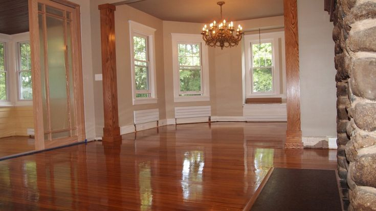 Beautiful-sanding-and-refinishing-of-wood-floors-Kinnelon-NJ- 07405