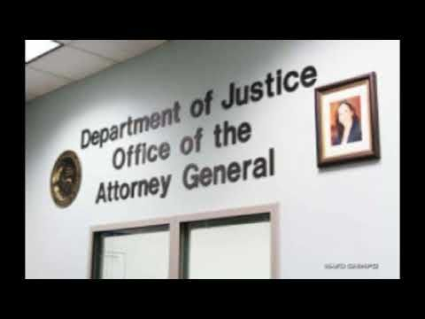 Stolen Call's FBI On AXJ & Xavier Becerra