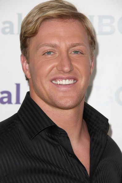 Kroy Biermann Photo - NBCUniversal Summer Press Day - Arrivals