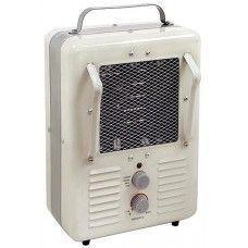 Electric Greenhouse Heater Fan