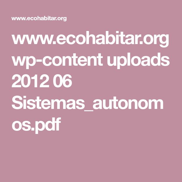 www.ecohabitar.org wp-content uploads 2012 06 Sistemas_autonomos.pdf