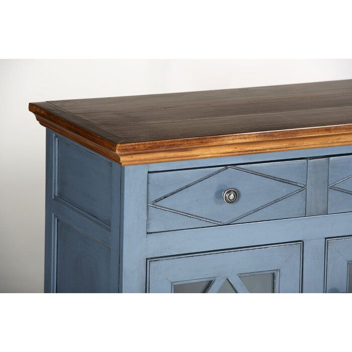 Velazco Sideboard Furniture Eagle Furniture Darby Home Co