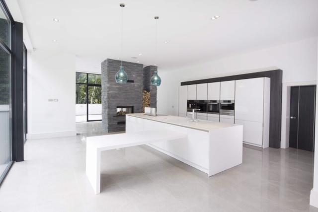 Hillcrest Homes: Luxury residential property developments in Cheshire and Manchester