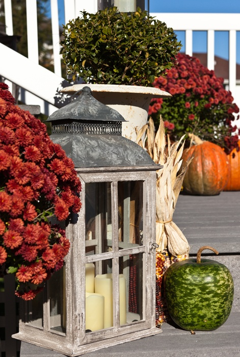 It's Time To Decorate For Fall « Seasonal « Boxwoods Fine ...