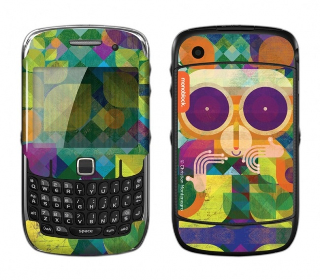 skin blackberry montenegro