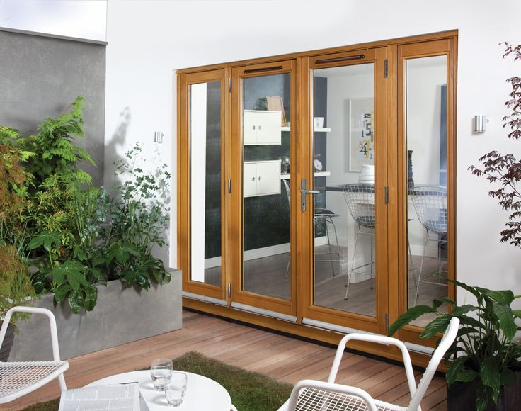 Canberra French Patio Doors