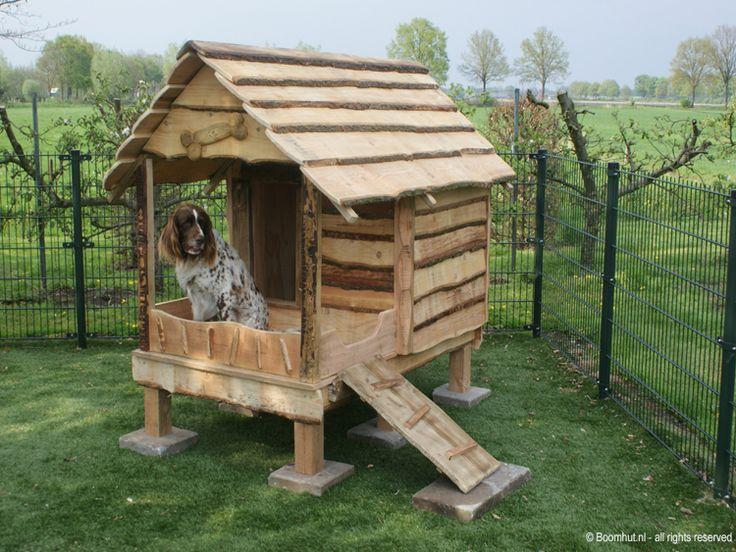 tuin-voor-honden-hok