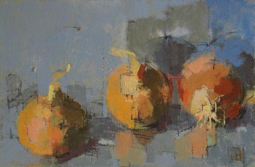 Oil Painting Classes Nottingham