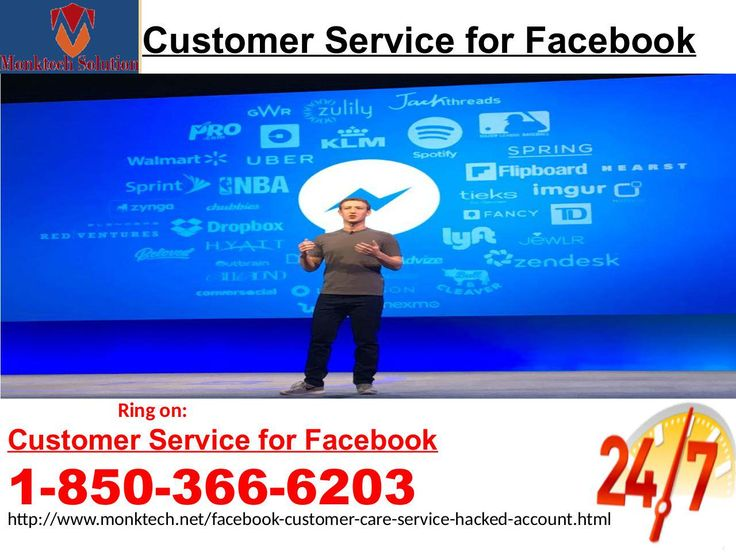 What to do for finding the Customer Service for facebook? Call 1 - sprint customer care