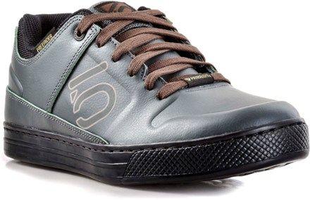Five Ten Men's Freerider EPS Mountain Bike Shoes Utility Ivy 10.5