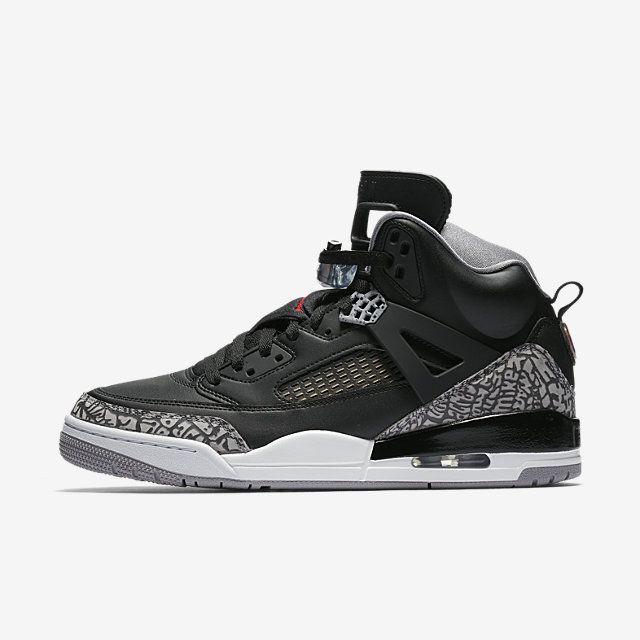 Nike Air Jordan 5 Retro OG BG, Zapatillas de Baloncesto para Hombre, Negro (Black/Fire Red-Metallic Silver-White), 39 EU