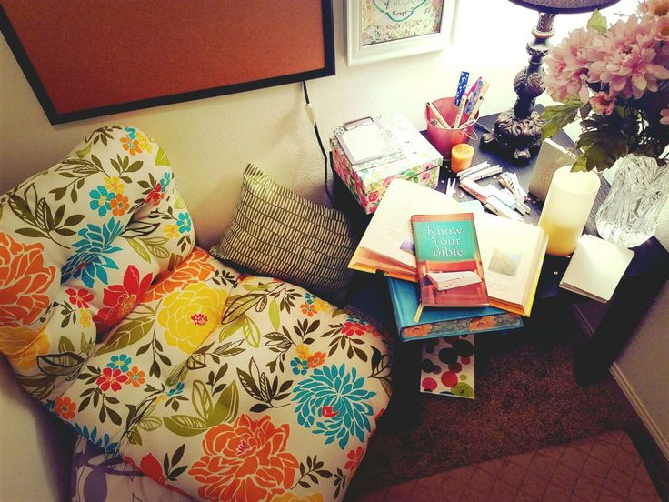 How Creating a Prayer Closet Or Personal War Room Can Change Your Prayer Life