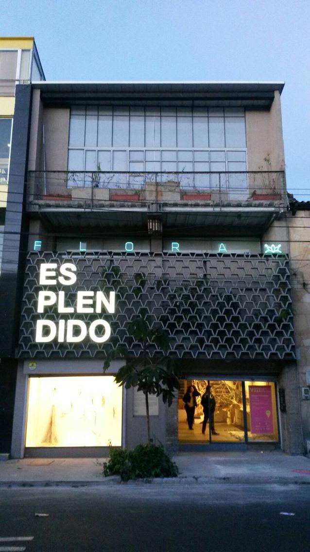 FLORA, Bogota