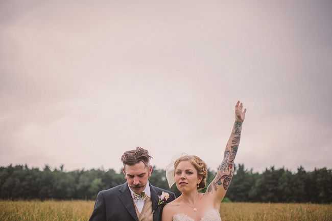 Bride and groom celebration portraits. Love & Perry Photography