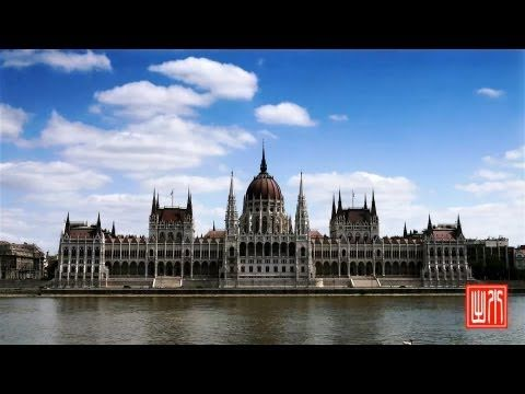 Bekijk dit korte #timelapse filmpje over #Boedapest