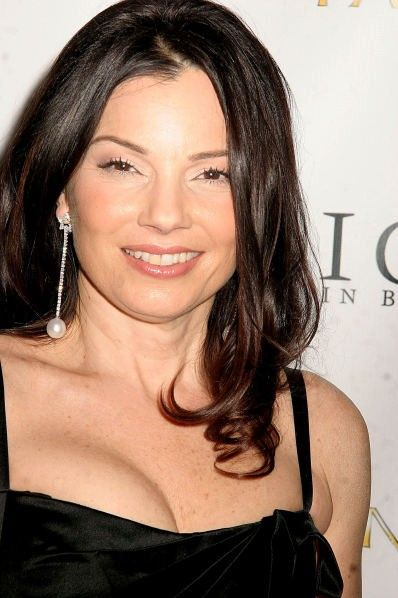 Assured, what Fran drescher naked pictures