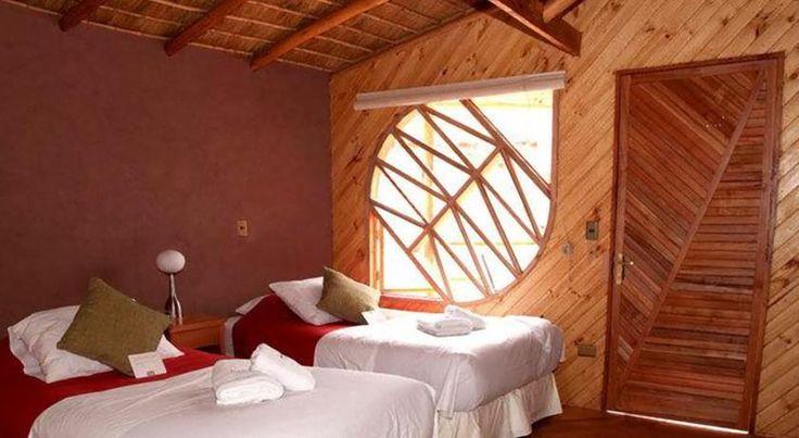 Hotel Poblado Kimal , San Pedro de Atacama, Chile