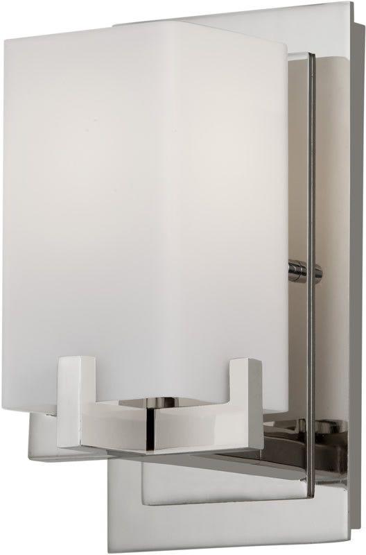 Image Of Nimbus Small Flush Mount Mid Century Modern Flush Ceiling Fixture entry light at rejuvenation