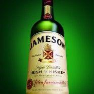 Jameson: el emblema irlandés