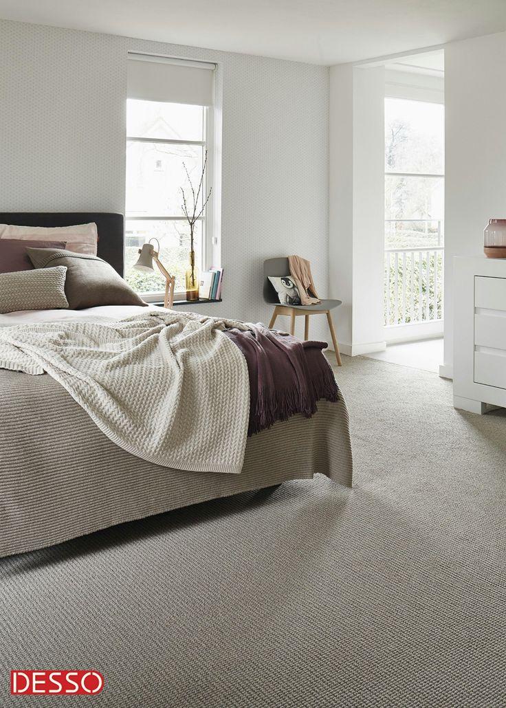 Desso: al 80 jaar een begrip voor mooi tapijt of vloerkleed op maat