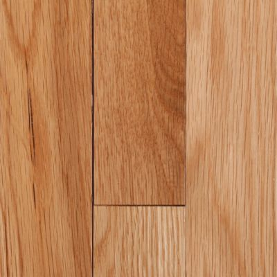 With a 50 year residential 5 year light commercial for Light solid wood flooring