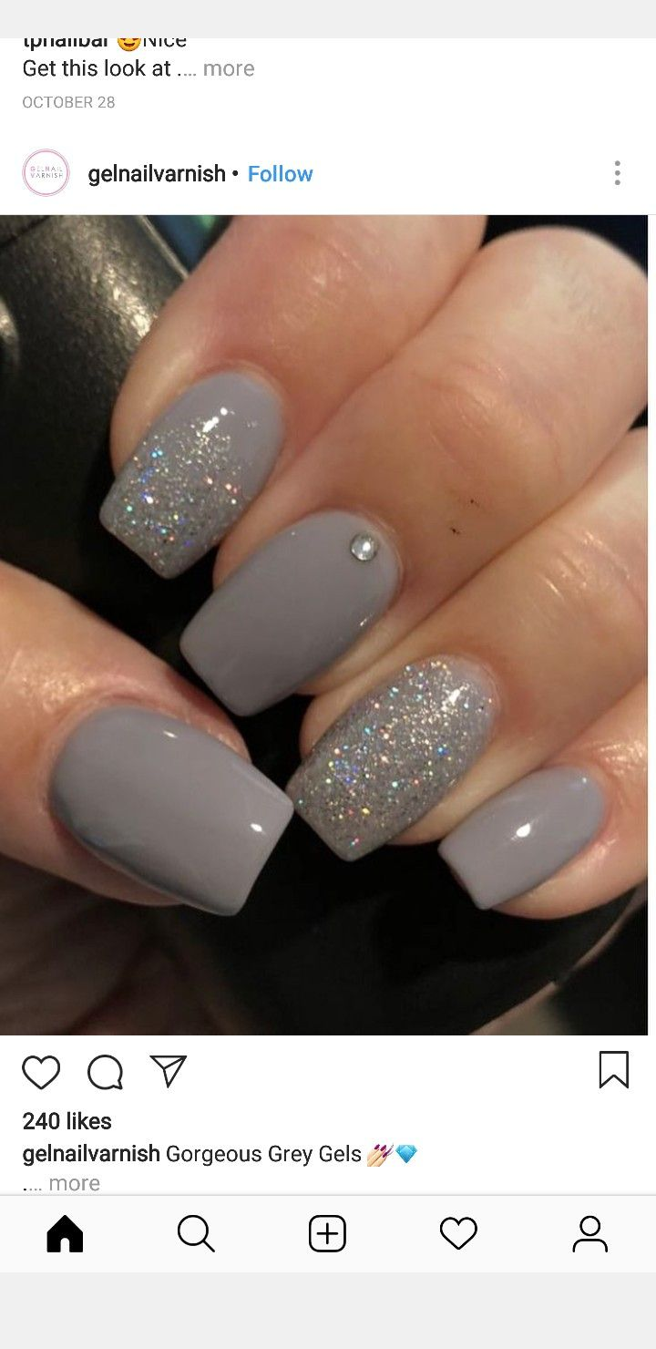 Pin By Shannon Lind On Nail Stuff Nexgen Nails Colors Nexgen